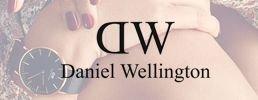 Damskie zegarki Daniel Wellingon