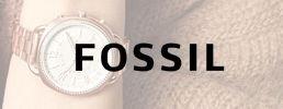 Damskie zegarki Fossil
