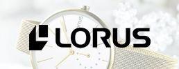 Damskie zegarki Lorus