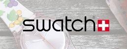 Damskie zegarki Swatch