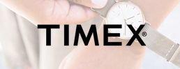 Damskie zegarki Timex