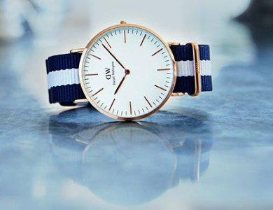Modne zegarki Daniel Wellington - zdjęcie