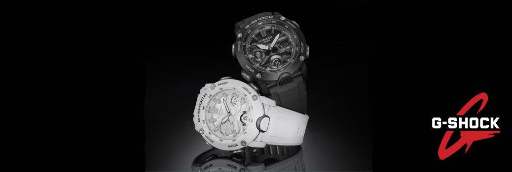 Kultowe zegarki G-Shock Original