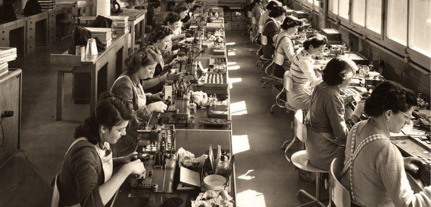 Pierwsza manufaktura, która później zyskała nazwę Roamer, powstała w 1888 r. w kantonie Solothurn.