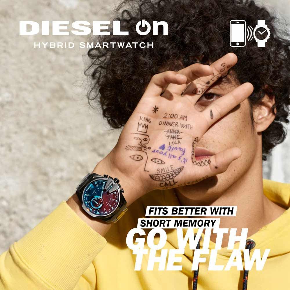 Zegarek Diesel-on