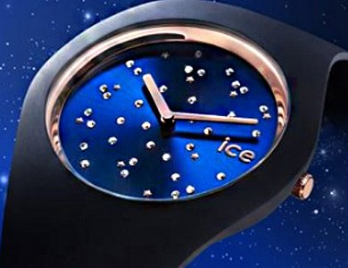 Ice Watch & Swarovski czyli Ice Cosmos - zdjęcie