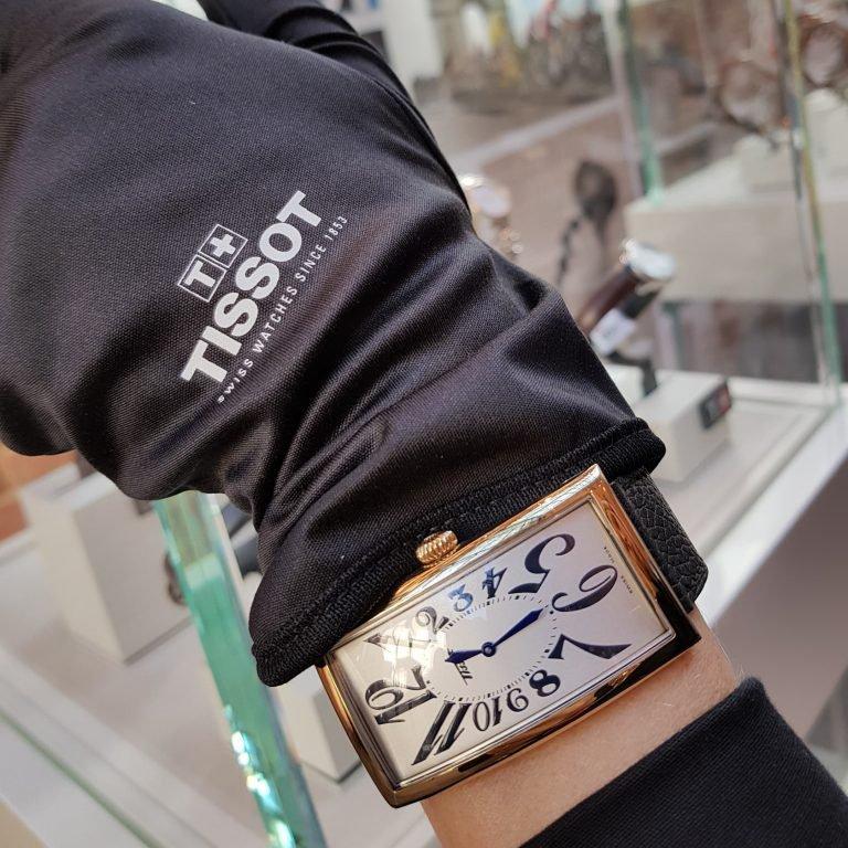 Oficjalnie spotykamy się z darmowym zegarkiem online