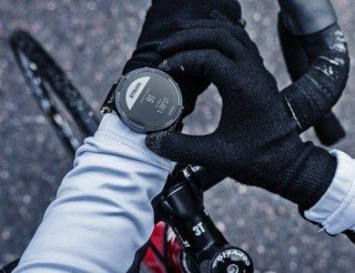 Jaki zegarek na rower? Sprawdź nasze propozycje. - zdjęcie