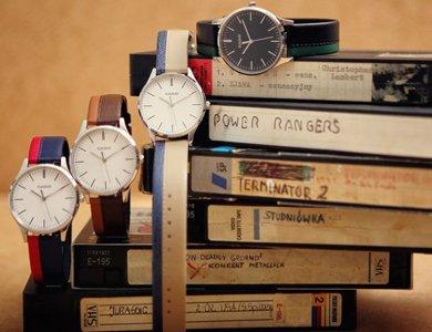Nowe Casio Retro Perfect Duo czyli oldschoolowe i ponadczasowe zegarki. - zdjęcie