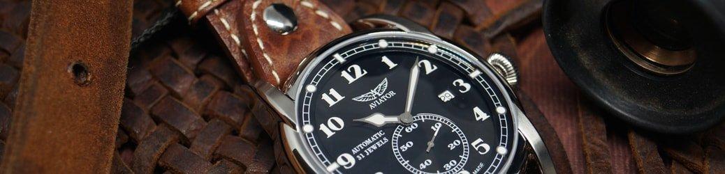 Zegarek Aviator