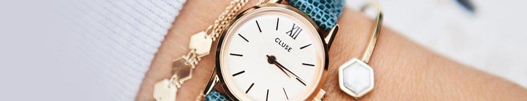 Zegarek Cluse La Vedette