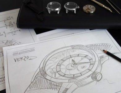 Limitowany zegarek z manufaktury EPOS - zobacz jak powstał.