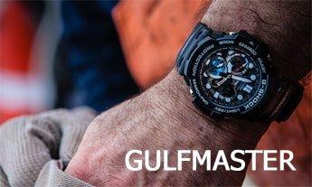 G-Shocki Gulfmaster