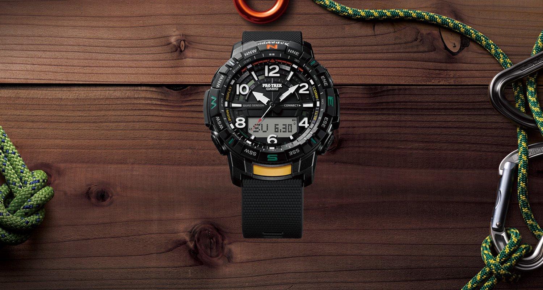 Kwarcowy-zegarek-casio-pro-trek-z-mechanizmem-CASIO-5601