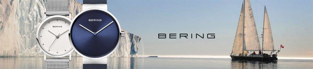 Zegarki Bering