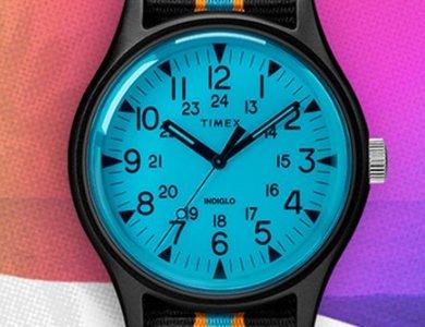 Timex MK1 California - zdjęcie