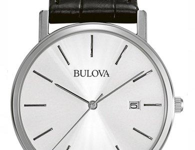 Bulova Classic - zdjęcie