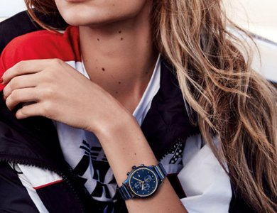 Ranking zegarków 2019. Zobacz najpopularniejsze modele! - zdjęcie