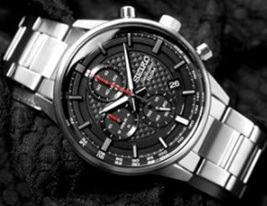 Seiko Neo Sports - nowa dynamiczna linia zegarków - zdjęcie