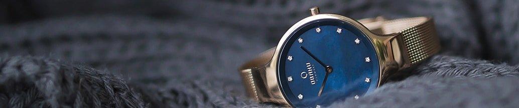 Zegarek Obaku