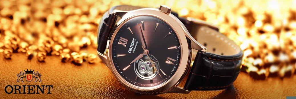 Damskie zegarki Orient