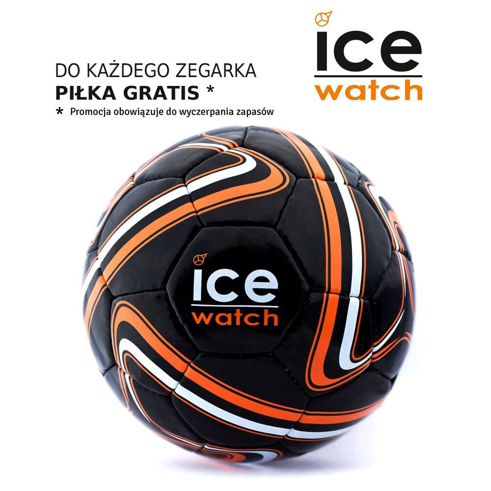 Piłka gratis ICE Watch