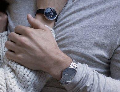 Zegarki Skagen - ekskluzywna prostota - zdjęcie