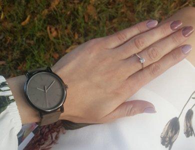 Ranking zegarków - zdjęcie
