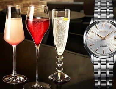Damskie zegarki Seiko Presage - zegarmistrzowskie dzieła sztuki - zdjęcie