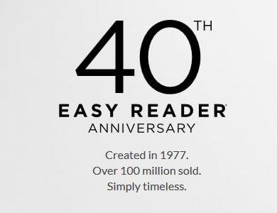 Seria Timex Easy Reader obchodzi 40 urodziny - zdjęcie