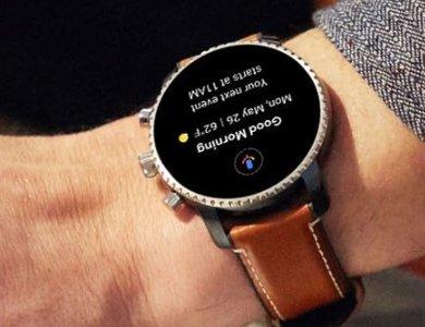 Generacja 4 - Nowa odsłona smartwatchy - zdjęcie