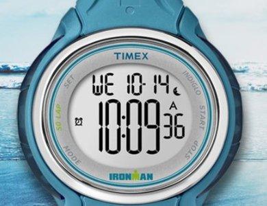 Sportowe nowości dla kobiet w serii Timex Ironman ! - zdjęcie