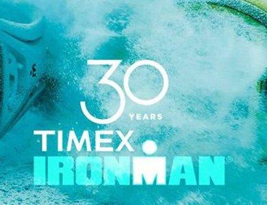 30 urodziny Timex Ironman - zdjęcie