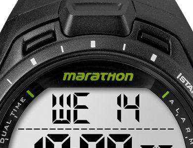 Timex Marathon - zdjęcie