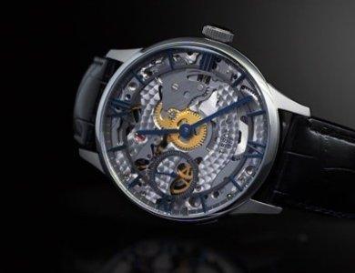 Zegarki Tissot nie mają nic do ukrycia - zdjęcie