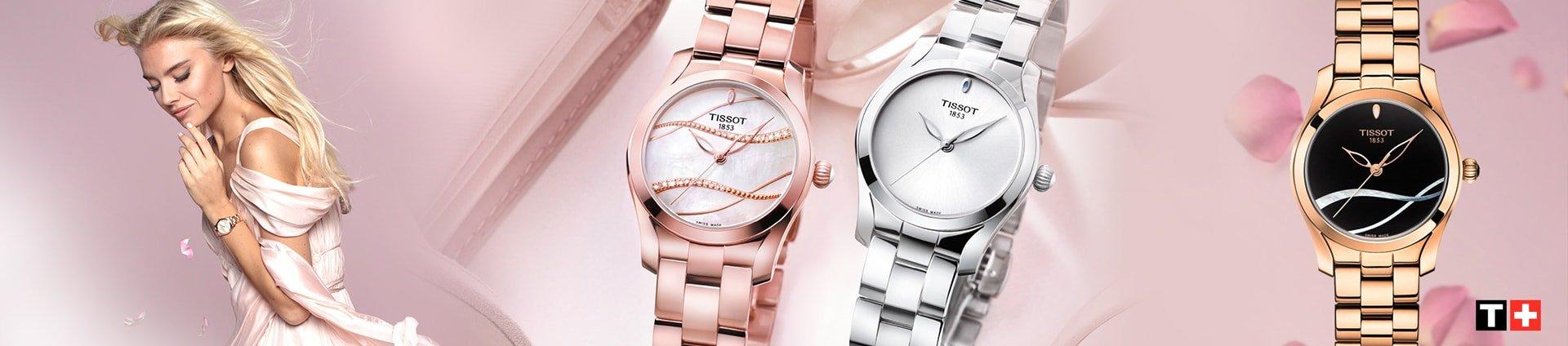 Zegarek Tissot-T-Wave