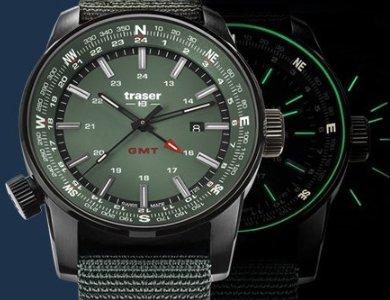 Taktyczne zegarki traser® - Przedsprzedaż tylko w ZEGAREK.NET! - zdjęcie