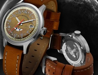 Nowy zegarek Sturmanskie OPEN SPACE - rosyjska wytrzymałość - zdjęcie