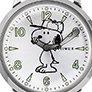 Zabawna nowość - zegarek Timex Welton Snoopy - zdjęcie