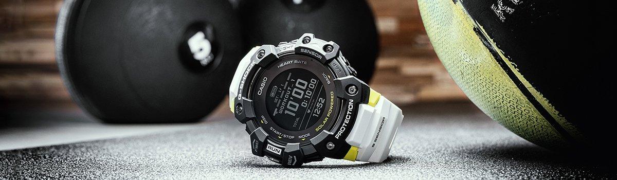 Zegarki Sportowe męskie