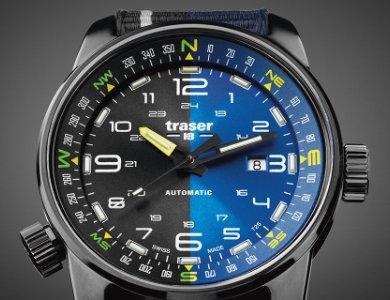 Kup zegarek Traser. Drugi model otrzymasz GRATIS! - zdjęcie
