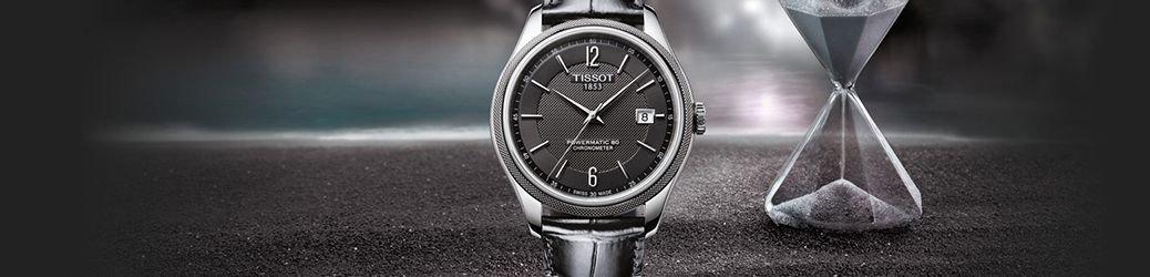 Zegarek Tissot T-Classic