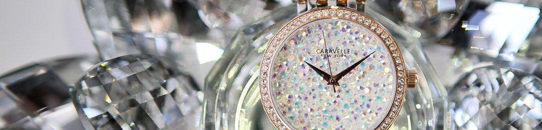 Zegarek Caravelle