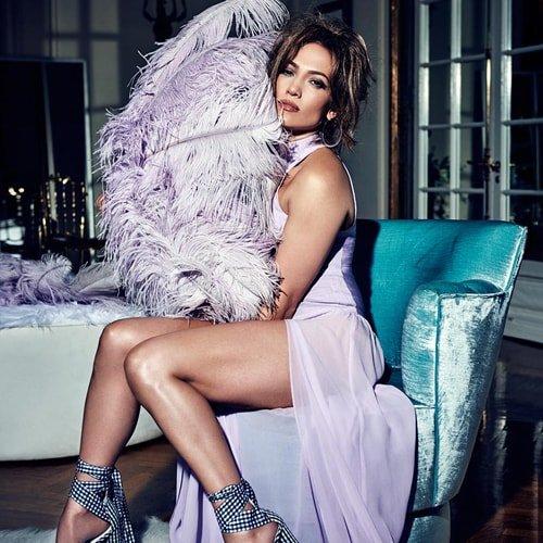 Jennifer Lopez czyli kobieta sukcesu.