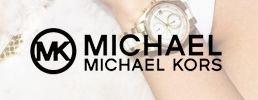Damskie zegarki Michael Kors