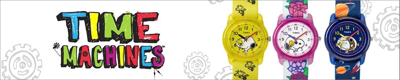 Zegarki Timex dla Dzieci