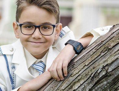 Jaki zegarek na komunię? Zobacz nasz poradnik.