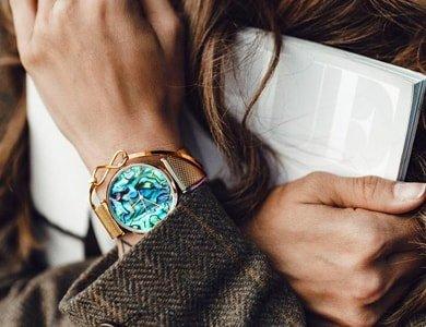 9 zegarków, które skradną serca kobiet - wybierz model dla siebie! - zdjęcie