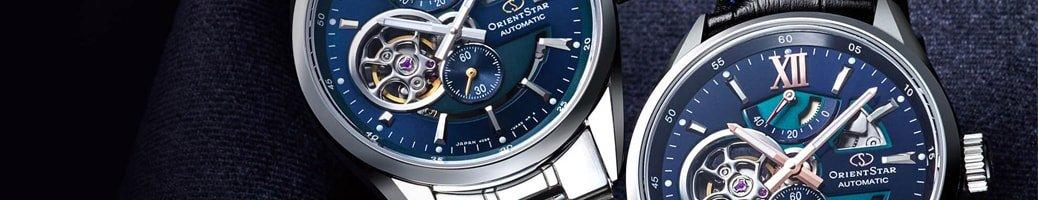 Zegarki Orient Star Automatic