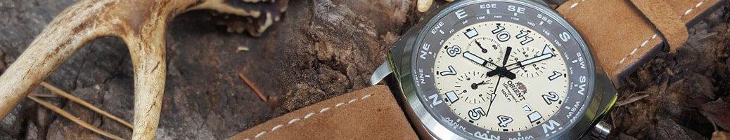 Zegarek Orient Chronograph